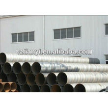 API 5L GR.B ERW steel pipes for sale