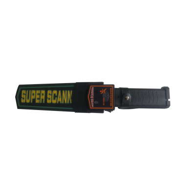 Handmetalldetektor (zwei Schalter)