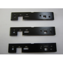 Hardware stamping auto DVD accessories