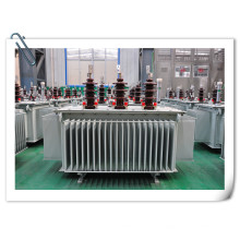 IEC Certificated China Distribution Power Transformer vom Hersteller