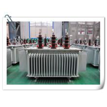 Transformador De Potencia De Distribución De China Certificado IEC Del Fabricante