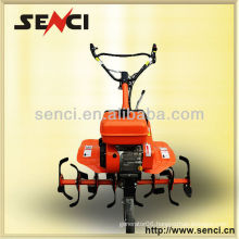 soil cultivation machine