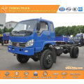 FOTON 4X4 Small Off Road Truck Factory Sale
