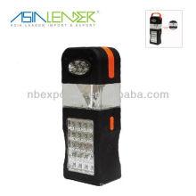 33 lampe de secours LED