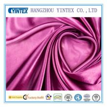 100% Tissu en soie de tissu Tencel