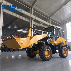 SNSC 2T Mini Loader Para Venda