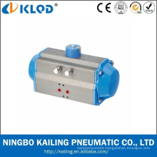Manufacture in China High Quality at Pneumatic Actuator