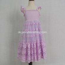 organza party dress princess dress for kids