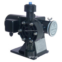Supply for Chemical Mechanical Diaphragm Metering Pump JWM-A Water Treatment Corrosion Inhibitor Mechanical Diaphragm Feed Pump supply to Suriname Factory