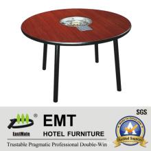 Nouvelle table de salle à manger Special pour Chaffy Dish (EMT-FT620)