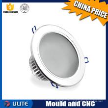 Pièces moulées sous pression en aluminium et moulage sous pression en aluminium et fabrication de moules moulés sous pression en aluminium