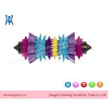 TPR с игрушкой для домашних животных из натурального каучука