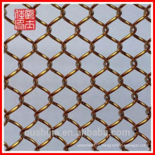 Best selling decorative mesh curtain/decorative hanging curtain/decorative metal curtain