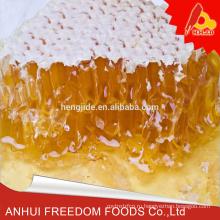 Популярный натуральный сотовый мед для продажи