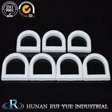 A melhor qualidade e equipamento de produção avançado de 92% de disco de válvula cerâmica de alumina