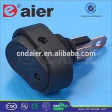 ASW-20D / 20D-A Interrupteur à bascule LED ON-OFF