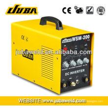 Инвертор постоянного тока TIG / MMA pluse Welder (WSM-160)