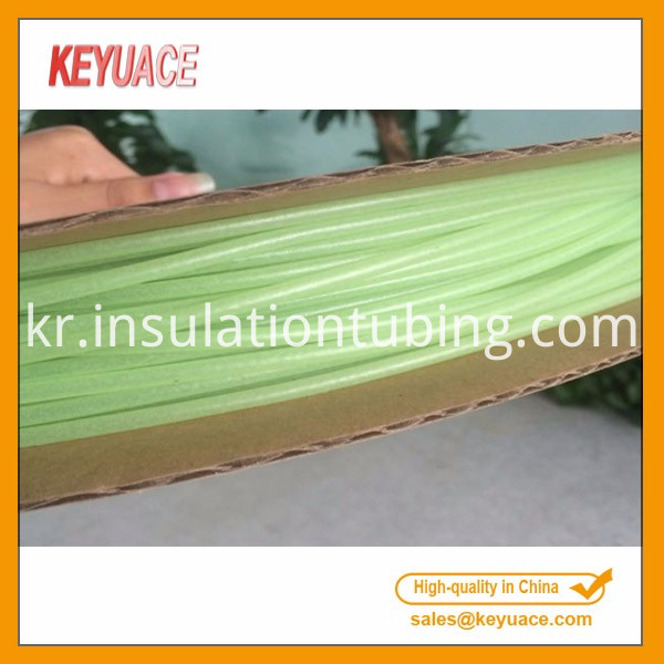 Luminous Heat Shrinkable Tube