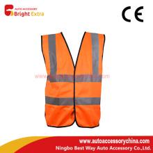 EN471 chaleco de seguridad reflectante estándar