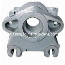 Coulée basse pression en aluminium