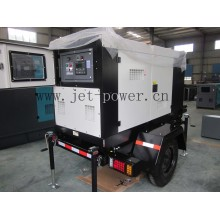 Price of Yangdong 24kw 30kVA Soundproof Diesel Generator