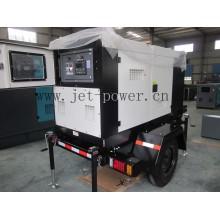 Precio de Yangdong 24kw 30kVA Soundproof Diesel Generator