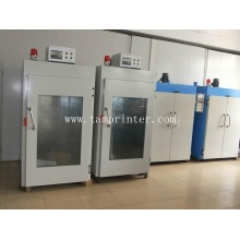 TM-202 Cabinet Type Double Insurance Thermostatic Explosion-Proof Drying Oven