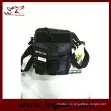 Mode im Freien Sport Tasche Kryptek Typhon Camo Schultertasche