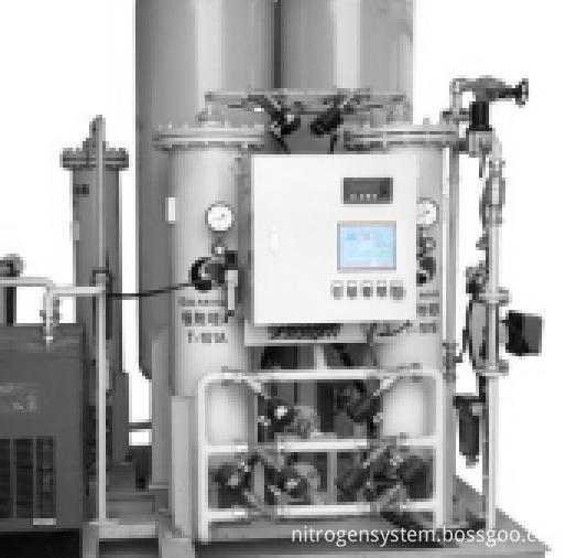 convenient operation nitrogen generator