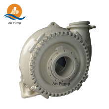 Horizontal Centrifugal Slurry Mining Dredging Pump