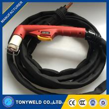 150 ampères Trafimet style CB150 Découpe de soudage par plasma Torch cb150
