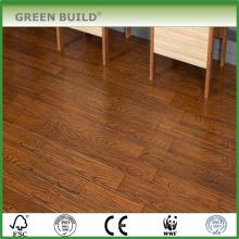 2016 vente chaude confortable protection de l'environnement gris sol tapis de sol en bambou solide