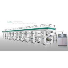 Machine à imprimer gravure à cartouche haute vitesse pour ordinateur (vitesse de 200 m / min)
