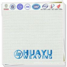Tissu en tissu monocouche en polyester