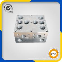 Bloc de vanne hydraulique pour équipement de système hydraulique