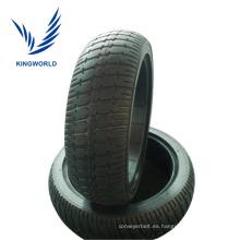 Neumático del coche del oscilación de la resistencia del balanceo de 6.5 pulgadas