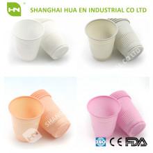 Высококачественные одноразовые стоматологические пластиковые стаканчики
