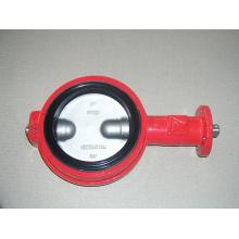 Двухходовой клапан без штифта (DN50-DN600)