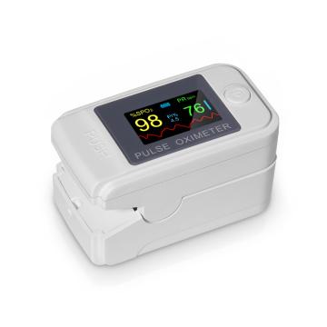 Портативный кислородный датчик сердечного ритма SPO2 Пульсоксиметр