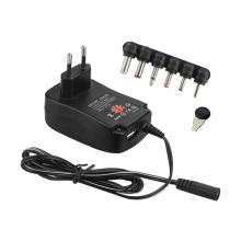 Multi chargeur 6 broches d'alimentation chargeur EU Plug