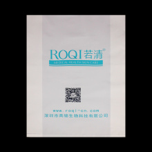 Promotion Packaging Plastic Flat Bag
