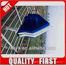 Limpiador de ventanas con doble cara ajustable - AS001