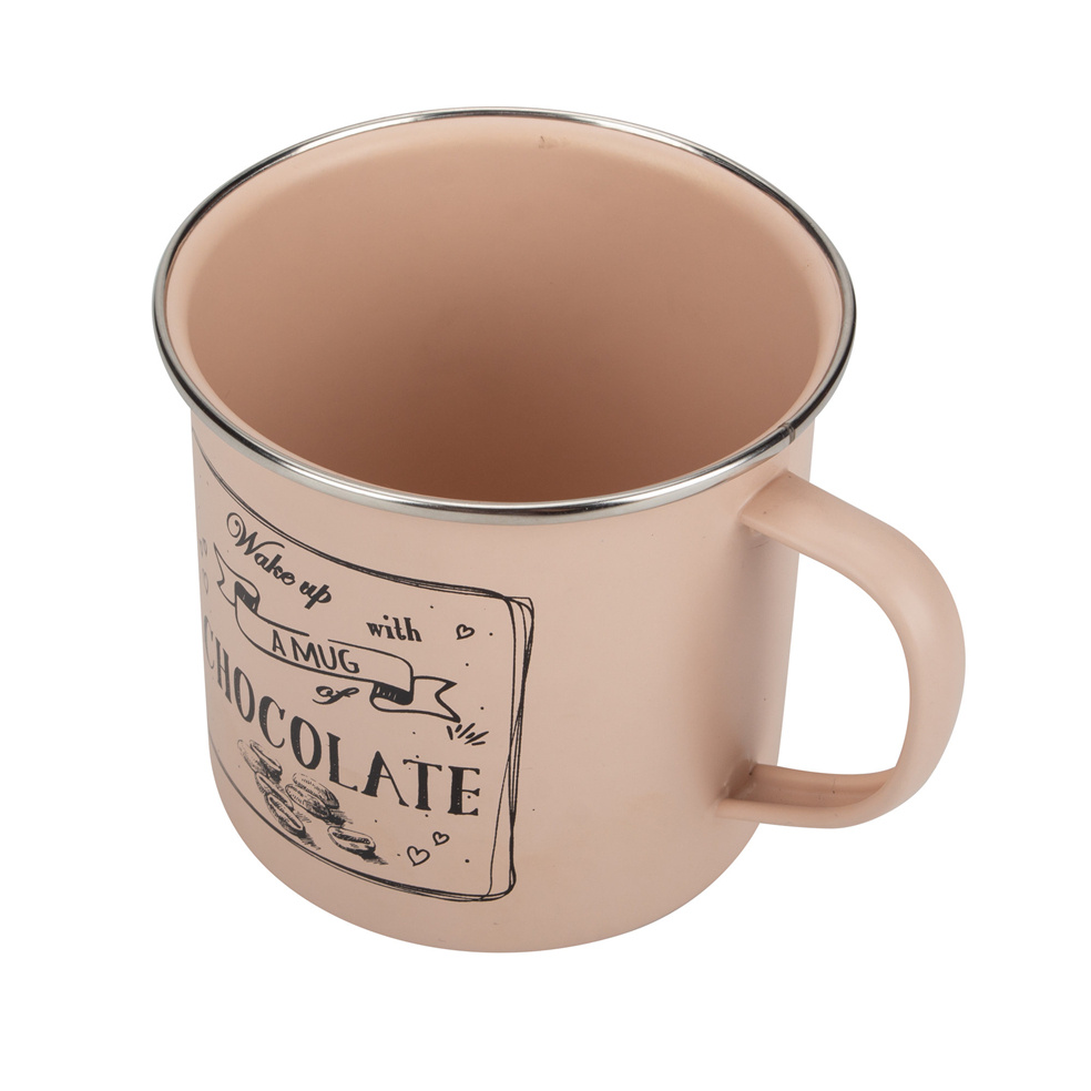 Enamel Mug Wholesale