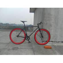 700C Specialized Hi-Ten Frame Men Fixed Gear Bike (ZLF-2014S)