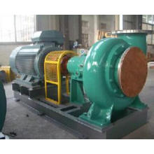 High Efficiency Horizontal Desulphurization Centrifugal Pump