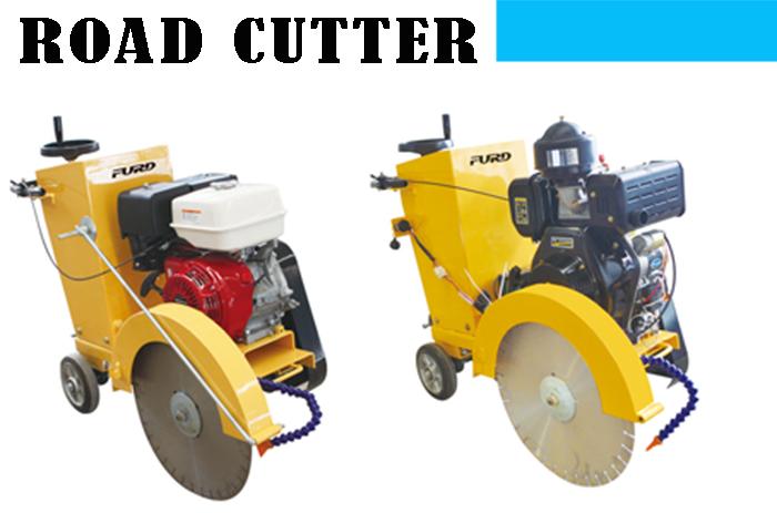 Road Cutter