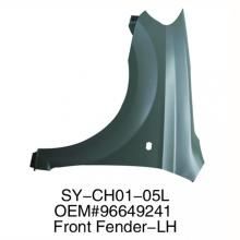 Front Fenders For Chevrolet