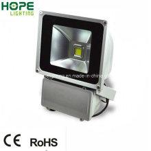 Luz de inundación de 50W LED con el microprocesador de Epistar
