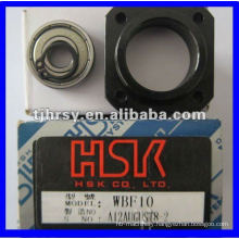 HSK ball screw support unit WBF10