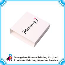 Изготовленный на заказ конструкция Логоса популярный красочный бумажный конверт для коробки